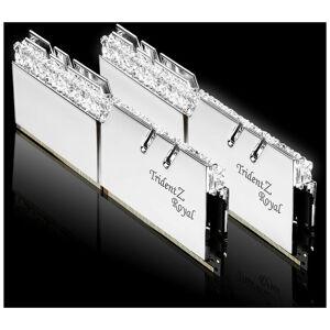 G.Skill Trident Z Royal F4-4266C19D-16GTRS - 16 Go - 2 x 8 Go - DDR4 - 4266 MHz - 288-pin DIMM (F4-4266C19D-16GTRS) - G.skill