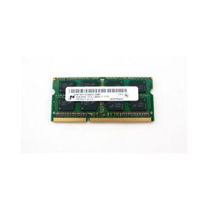 Hewlett Packard HP 691740-001 - 4 Go - 1 x 4 Go - DDR3 - 1600 MHz - 204-pin SO-DIMM (691740-001)