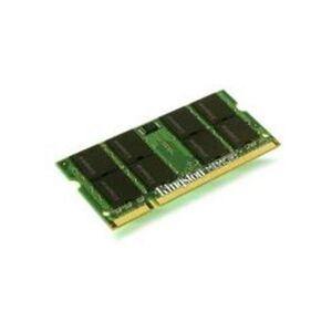 Kingston Mémoire RAM KVR16LS11 8 GB SoDim DDR3 1600MHz 1.35V - Kingston