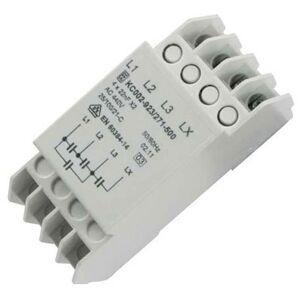 Allnet Coupleur de phase (kit monté) 23651 Tension d'entrée (plage): 400 V/AC (max.) R43540 - Allnet