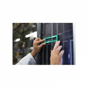 Hewlett Packard HP Enterprise 867810-B21 - Boitier PC - Kit de refroidissement - HPE DL38X Gen10 (867810-B21) - Hewlett Packard