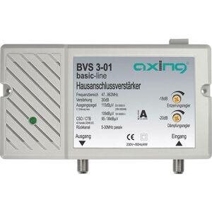 AXING BVS 3-01 Amplificateur TV 30 dB - Axing