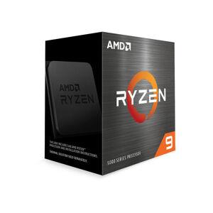 Amd Ryzen 9 5950X 4.90Ghz 16 Core Skt Am4 72Mb 105W Wof (100-100000059Wof)