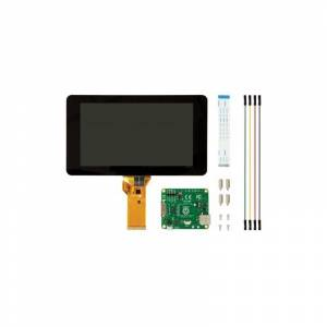 Raspberry Pi officiel Écran capacitif multi-touch de 7 pouces - Raspberry Pi