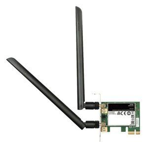 D-Link Carte Réseau Wifi DWA-582 5 GHz 867 Mbps LED - D-link