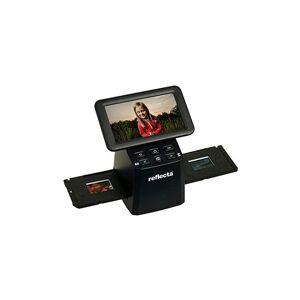 Reflecta x33-Scan - Scanner de diapositives (64530) - Reflecta