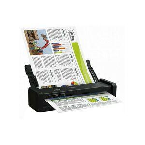 Epson Scanner Portable DS-360W 1200 dpi USB 3.0 Noir - Epson