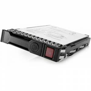 Hewlett Packard HP Enterprise 300GB hot-plug dual-port SAS HDD - 2.5 - 300 Go - 15000 tr/min (653960-001) - Hewlett Packard