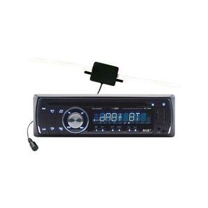 CALIBER AUDIO TECHNOLOGY RCD234DBT Autoradio tuner DAB+, kit mains libres bluetooth W097181 - Caliber Audio Technology