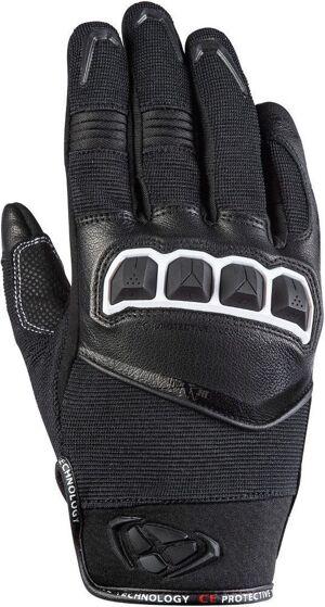 Ixon RS Run Mesdames les gants de moto Noir taille : XL