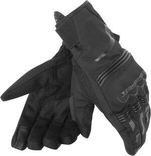 Dainese Tempest D-Dry gants de moto Unisex courts Noir taille : 2XL
