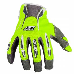 Oneal O´Neal Revolution Gloves 2016 Gants 2016 Jaune taille : M