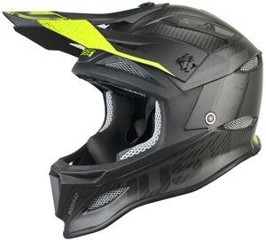 Just1 JDH Assault Mips Downhill casque Noir taille : XL