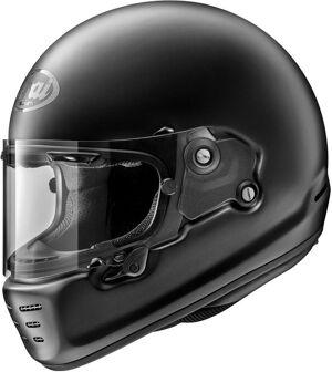 Arai Concept-X Solid Casque Noir taille : S