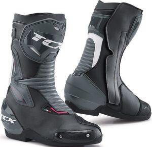 TCX SP-Master Bottes de moto pour dames Noir Blanc taille : 41