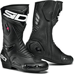Sidi Performer Ladies Motorcycle Boots Bottes de moto pour dames Noir taille : 41