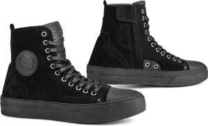 Falco Lennox Ladies chaussures de moto Noir taille : 41