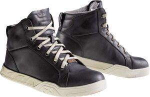 Ixon Rogue Star L Chaussures de moto pour dames Noir taille : 38