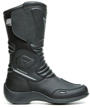 Dainese Aurora Lady D-WP bottes de moto imperméables pour dames Noir taille : 36