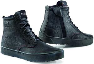 TCX Dartwood GTX Motorcycle Shoes Chaussures de moto Noir taille : 39