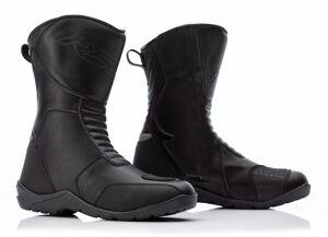 RST Axiom WP Bottes de moto dames Noir taille : 36