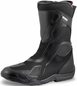 IXS Tour Techno-ST+ Bottes de moto Noir taille : 48