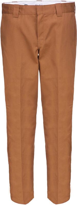 Dickies Slim Straight Work Jeans/Pantalons Brun taille : 31