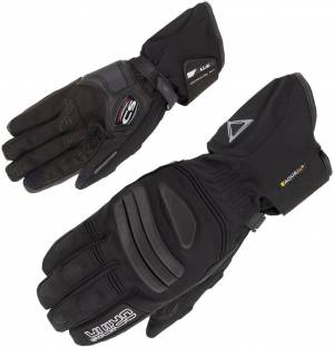 Orina Neuro gants de moto imperméables taille : M L