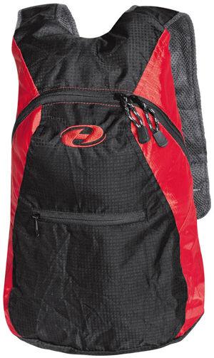 Held Mini-Pack Sac à dos Noir Rouge taille : unique taille