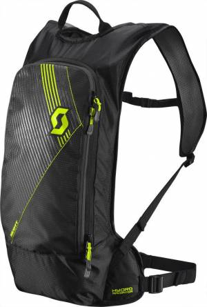 Scott Hydro Radiator Backpack Noir taille : unique taille