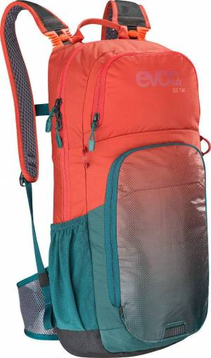 Evoc CC 16L Sac à dos Rouge taille : unique taille