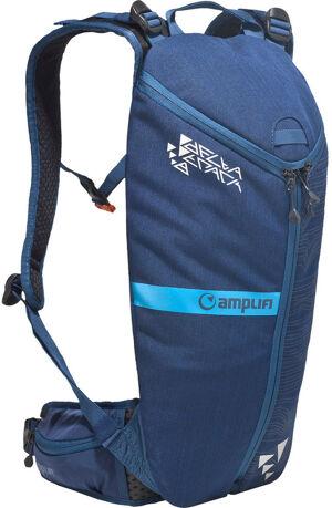 Amplifi Delta Track 8 Sac à dos Bleu taille : unique taille