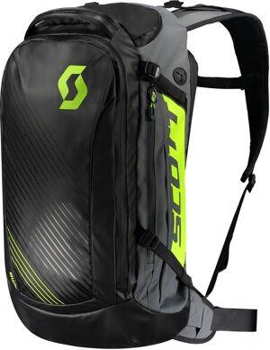 Scott SMB 22 sac à dos Noir Jaune taille : unique taille
