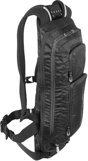 Komperdell Urban Protectorpack Sac à dos Protecteur Noir taille : XS