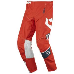 Scott 350 Dirt Pantalon motocross 2016 Bleu Orange taille : 32