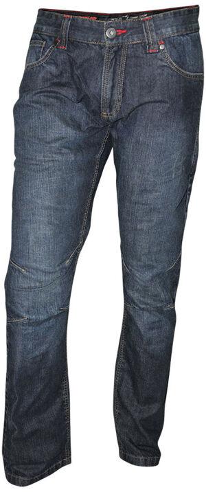 Büse Alabama Ladies Pants Pantalons pour dames Bleu taille : 29