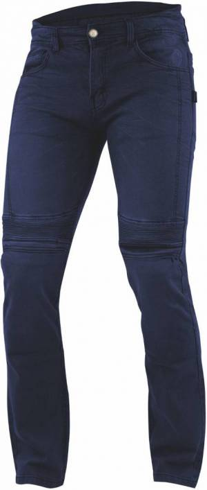 Trilobite Micas Urban Jeans moto Bleu taille : 34