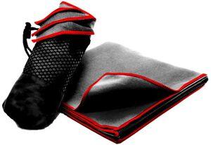 Dainese Explorer Serviette Noir taille : unique taille