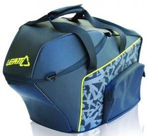 Leatt Helmet & Brace sac Noir taille : unique taille