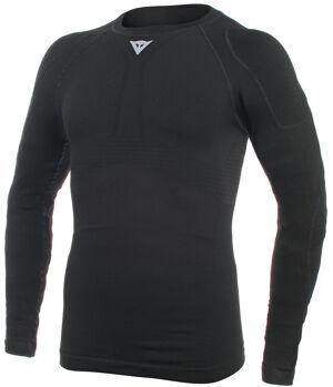 Dainese Trailknit Winter Dos protecteur chemise Noir taille : L