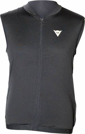 Dainese Flexagon Waistcoat Lite Belt Gilet de protection Noir taille : 2XL