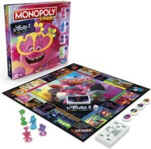 Monopoly Junior : Les Trolls 2
