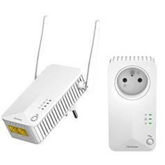 Strong Kit CPL hybride wifi 500 Mbps