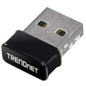 TrendNet Nano adaptateur USB Wi-Fi AC1200 TEW-808UBM