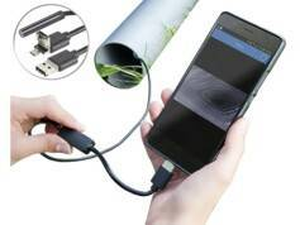 Somikon Caméra endoscopique USB / Micro USB OTG - 10 m