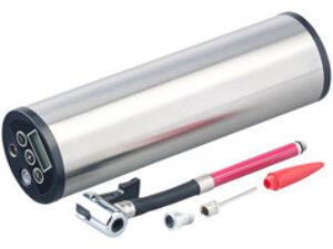 AGT Compresseur d'air portatif avec batterie
