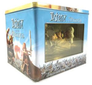 M6 Vidéo Coffret DVD Collector Astérix et les Vikings