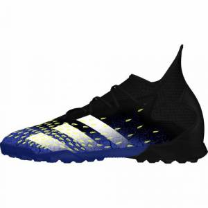 adidas Chaussure PREDATOR FREAK .3 Terrain Turf  - 36 OL - Foot Lyon