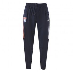 adidas Pantalon de présentation Adulte adidas 20/21  - XL OL - Foot Lyon