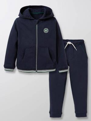 COLLECTION SPORT Jogging - Collection Athletic club 1977 marine taille: 14A